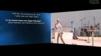 Peter Wenz - 3 Was kannst du zum Segen Gottes beitragen - 11-05-2014.flv