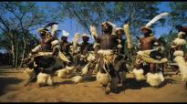 African Zulu Voices Music 2018.mp4