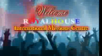 CHARLES DEXTER A. BENNEH - A 2012 WORD - THE MYSTERY OF ACCESS - ROYALHOUSE IMC.flv