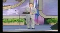 Gloria Copeland - Living A Long Life By Your Faith - 2004 GLBC - (T14) 2PM Thursday -