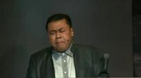 Pdt Dr. Erastus Sabdono  Khotbah Minggu 31 Mei 2015
