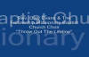 Audio Throw Out the Lifeline_ Rev. Clay Evans & The Fellowship Missionary Baptist Church Choir.flv