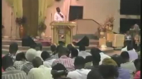 Dr Uma Ukpai- Destiny Is Anchored In Service Part 2