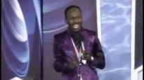 When A Voice Become An Echo C(2of3) by Apostle Johnson Suleman