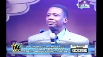 The Master`s Key by Pastor Adeboye preached in THE GATHERING OF THE CHAMPIONS 2010 2