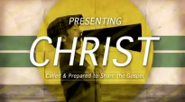 Mike Fabarez  Presenting Christ