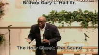 The Holy Ghost_ The Sound - 3.30.14 - West Jacksonville COGIC - Bishop Gary L. Hall Sr.flv
