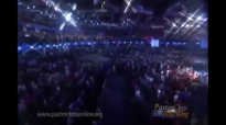 The Man The Message And The Mandate pst Chris Oyakhilome.mp4
