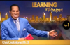 Learning To Prosper Pastor Chris Oyakhilome.mp4