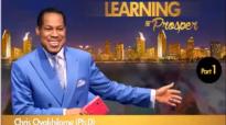 Learning To Prosper Pastor Chris Oyakhilome.mp4