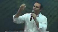 Pastor Claudio Duarte 2014 O problema  teu!!!