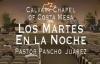 Calvary Chapel Costa Mesa en Español Pastor Pancho Juarez 23