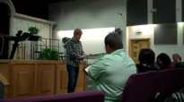 Riley Stephenson - Healing Service at FCF.flv