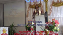 Out of the mouth of Babes by Pastor Rachel Aronokhale  Anointing of God Ministries March 2021.mp4