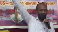 Pastor Michael Hindi Message(LOVE GOD).flv