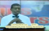 2012 Holy Ghost Congress Day- Wonders of the  new creation by Pastor E A Adeboye -