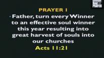 Pastor Faith OyedepoCovenant Hour Of Prayer May 27,2015