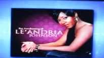 Le'Andria Johnson on TBN's Praise The Lord (01.19.12).flv
