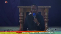 NOV 3RD GIVING YOUR LIFE A MEANING PART 2 by Rev Joe Ikhine.mp4