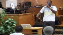 Todd Galberth, Understanding Your Role - Judah Int'l Fellowship Worship Conference 2010.flv