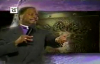 Bishop Eddie L Long  A Halfway Faith Pt 1