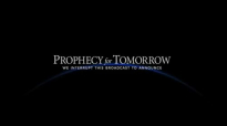 John Hagee Today, Prophecy for Tomorrow The Antichrist is Here  Jan 11, 2015
