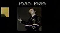 John Osteens Following Peace 1989