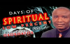 Rev. Dr. Chidi Okoroafor - Days Of Spiritual Low Percent (Vol 2) - 2018 Christia.mp4
