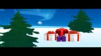 GRACE LUCIE A NOEL DES MILLES MERVEILLES DE RTI 1 DU 25_12_2014.flv