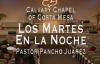 Calvary Chapel Costa Mesa en Español Pastor Pancho Juarez 08