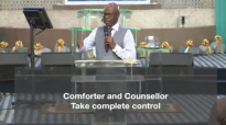 Barriers to Prayers III - STS _ Pastor 'Tunde Bakare.mp4