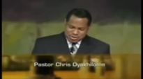 Wisdom and Grace -by Pastor Chris Oyakhilome