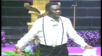 BISHOP ABRAHAM CHIGBUNDU - DEALING WITH THE SPIRIT OF AFFLICTION - PART 1 - VOL 4