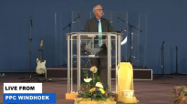 PPC Windhoek _ Sunday 17 September 2017 _ Live  by Pastor Johnny Kitching.mp4
