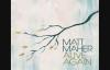 Letting Go - Matt Maher.flv