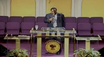 Bishop Charles E. Blake Sr.  How to be First at Being Second  Part 1