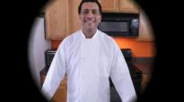 Garlic Inspired Sauce Dr. Sebi Alkaline Electric Recipe.mp4