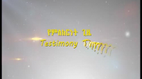 This Event Took Place at Bethphage International church, Hawassa, Ethiopia. Prophet mesfin Beshu.mp4