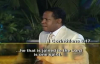 Why Did Jesus Come pt 2 pastor chris oyakhilome -