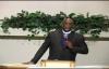 Positioning Yourself to Prosper (pt.6) - West Jacksonville COGIC - Bishop Gary L. Hall Sr.flv