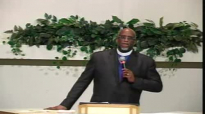 Positioning Yourself to Prosper (pt.6) - West Jacksonville COGIC - Bishop Gary L. Hall Sr.flv