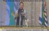 Pastor Abilio Santana na Igreja Plenitude do Trono de Deus