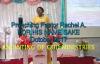 Preaching Pastor Rachel Aronokhale AOGM October 2017.mp4
