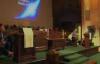 Loving God, Living Green, Liberating All, by Rev. Dr. Otis Moss III