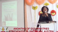 PEACE Part 2 by Pastor Rachel Aronokhale  Anointing of God Ministries August 2021.mp4