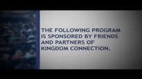 Spirit of Python The Weapons of Our Warfare with Jentezen Franklin
