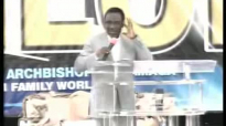 Salem Outpouring Conference 2014 Day 2 with Archbishop Sam Amaga
