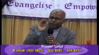 Kingdom Ambassador Part 3 Rev Al Miller