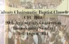 Charisma Fire Convention 2014 Homecoming service with Archbishop Nicholas Duncan Williams.flv