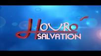 David Ibiyeomie - Faith For Abundance Pt1